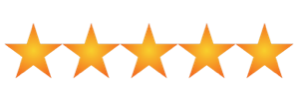 Five Star CMS Rating