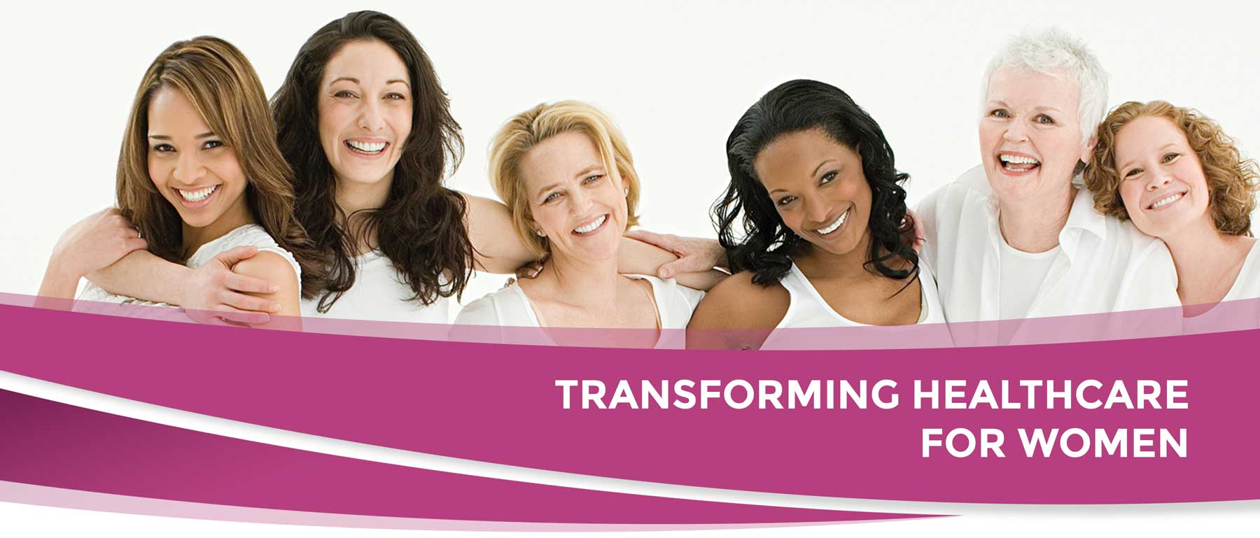 Transforming Healthcare for Women