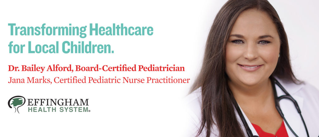 Pediatricians Call For Parents To Read >> Pediatrician At Effingham Family Medicine Springfield Guyton